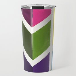 Blink and You'll Miss it Travel Mug