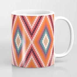 Missy Chevron 3B Coffee Mug
