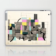 - architecture#01 - Laptop & iPad Skin
