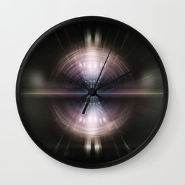 phantasma Wall Clock