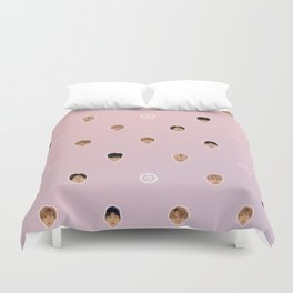 Just Right G7 Duvet Cover