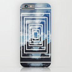 SKY ILLUSION iPhone 6s Slim Case