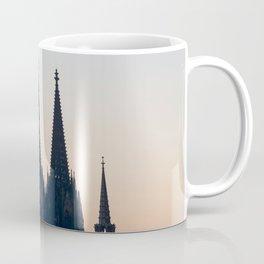 COLOGNE 18 Coffee Mug