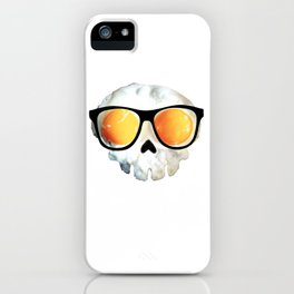 I heart Foodies! iPhone Case
