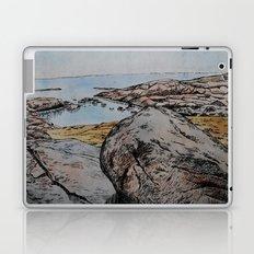 Take Me Down To The Water  Laptop & iPad Skin