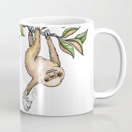 Slow Tea Coffee Mug