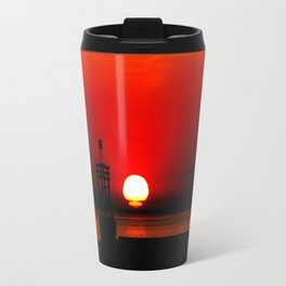 Another Sunset  Travel Mug