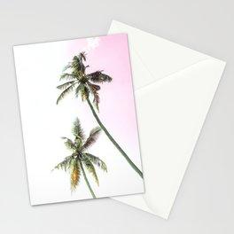 Dos Palmeras Stationery Cards