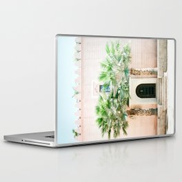 """Travel photography print """"Magical Marrakech"""" photo art made in Morocco. Pastel colored. Laptop & iPad Skin"""