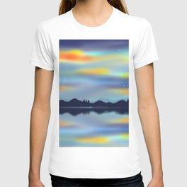Sky Glow T-shirt