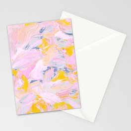 Reconstructed Stationery Cards
