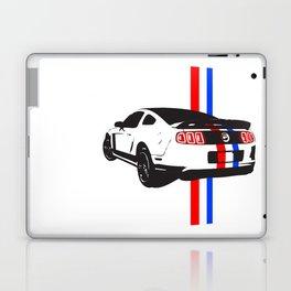 2013 Mustang Laptop & iPad Skin