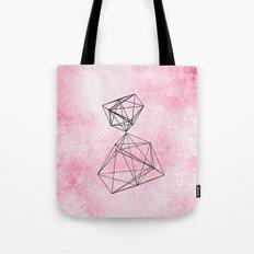Where Love Begins Tote Bag
