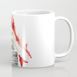 Hardy and Nance Coffee Mug