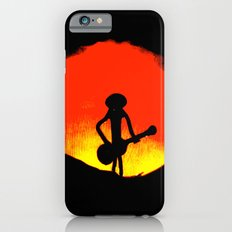 Evil Player iPhone 6s Slim Case