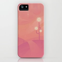 Relax - CALM iPhone Case