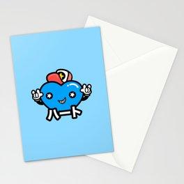 Kokoro - Love Boy Stationery Cards