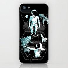 Space Between Slim Case iPhone (5, 5s)