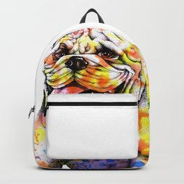 Color bull Backpack
