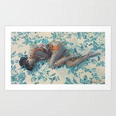 Botzaris Art Print