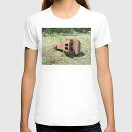 Link to A Bygone Era T-shirt