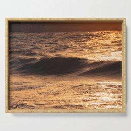 Surf Dreams Serving Tray