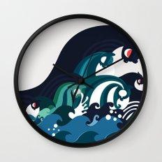 Poan-e Wall Clock
