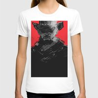 django T-shirts featuring django by jensuisdraws