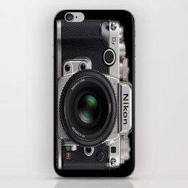 Nikon Df  iPhone Skin