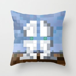 AutorreTracks - Inspired by High Hopes Throw Pillow