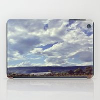 tennessee iPad Cases featuring Tennessee Sky by molliemacks