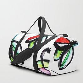 Spring 05 Duffle Bag