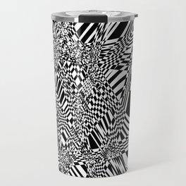 Energy Concentration Travel Mug