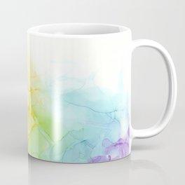 Study in Rainbow Coffee Mug