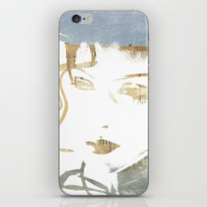 URB'ART iPhone & iPod Skin