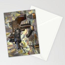 Warped Logic Stationery Cards