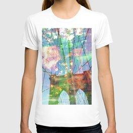 Brooklyn, Brooklyn  T-shirt