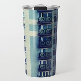 Kennedy House Travel Mug