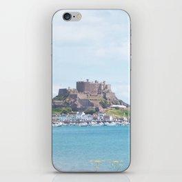 Elizabeth Castle iPhone Skin