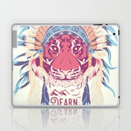 Learn from Nature Laptop & iPad Skin