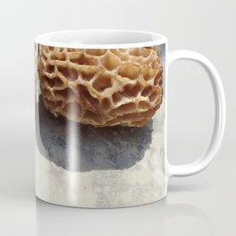 morel mushrooms Coffee Mug