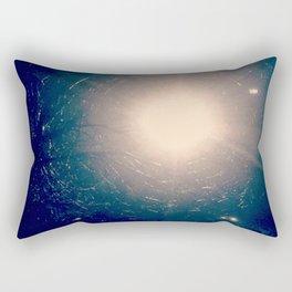 Effulgent Rectangular Pillow