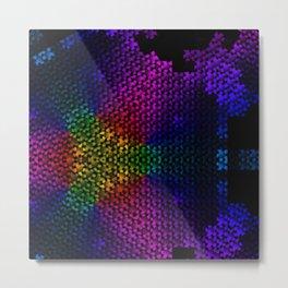 Pattern / GFTPattern272 Metal Print