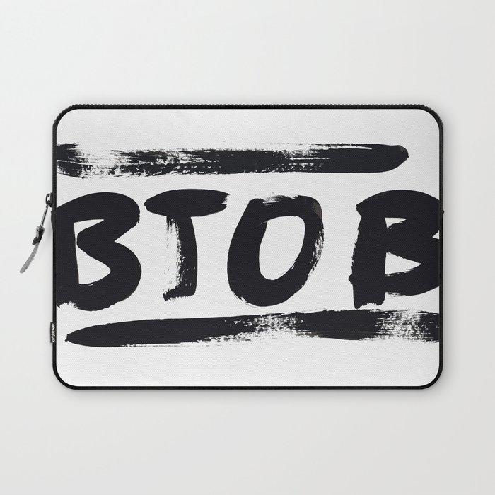 Btob Laptop Sleeve By Alemos Society6