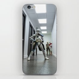 Rexin Power Stance iPhone Skin