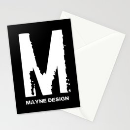 Mayne Design Stationery Cards