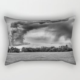 After the Storm 3 Rectangular Pillow