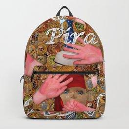 Pirates of Panama 01 Backpack
