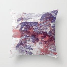 Cloud Mountain 1 Throw Pillow