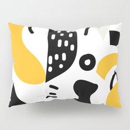 Shapes 3 Pillow Sham